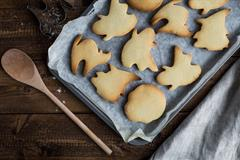 Spooktacular Halloween Recipes