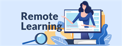 Remote Learning Plan January 2021